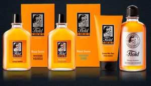 Linea after shave de Floïd