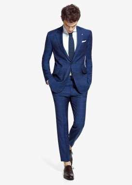 Consigue el look de Joshua Jackson traje más deportivas Adidas (4)