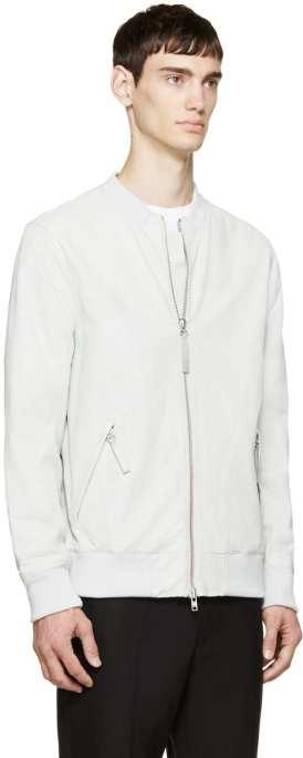 chaquetas de cuero otoño 2015