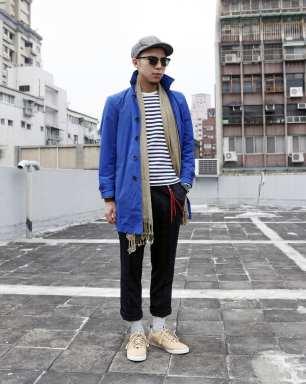 Street Style looks con pañuelos (8)