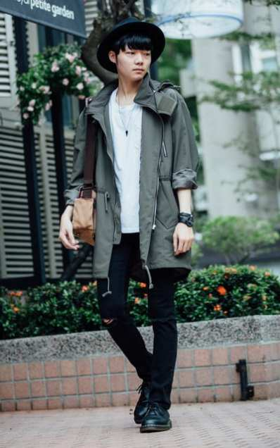 moda en la calle verde militar (6)