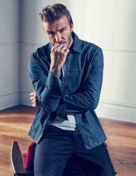 David Beckham para H&M Primavera 2016 (7)
