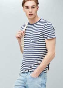 camisetas con bolsillo