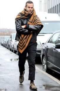 Monsieur Jerome, Milan Fashion Week