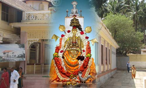 Sri Padmavati Temple