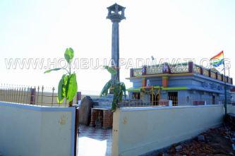 Sri-Kshetra-Hombuja-Kundadri-Jain-Temple-Dhamasamprokshane-0004
