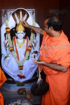 Hombuja-Jain-Math-Rathotsava-Parshwanath-Swamy-Abhisheka-20