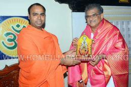 Hombuja-Jain-Math-Dharmasthala-Veerendra-Hegde-Visit-0010