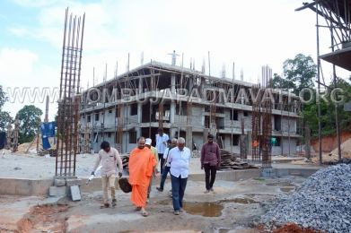 Humcha-Hombuja-Jain-Math-100-Rooms-Yatri-Nivas-Construction-Work-In-Progress-0007