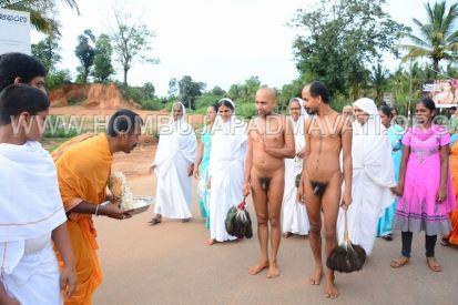 Humcha-Hombuja-Jain-Math-Muni-Chandraguptasagar-Suheshsagar-Sangh-Mangala-Pravesha-0004