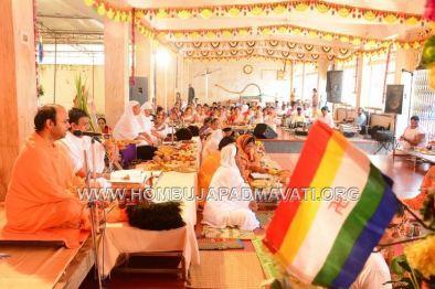 Humcha-Hombuja-Jain-Math-Siddha-Chakra-Vidhana-Day-04-0006