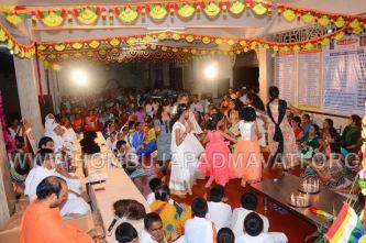 Humcha-Hombuja-Jyothi-Didi-Haldi-Programme-Prior-to-Deeksha-0012