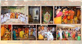 Humcha-Hombuja-Jyothi-Didi-Haldi-Programme-Prior-to-Deeksha