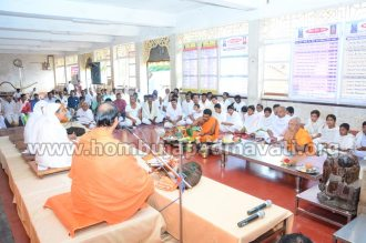 Hombuja-Humcha-Jain-Math-Nulu-Hunnime-Upakarma-0012