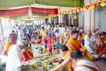 Hombuja_2017_Shravanamasa_Pooja_3rd_Friday_11-8-2017_0022