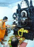Hombuja-Jain-Math-Humcha-Navarathri-Dasara-Celebrations-Pooja-0003
