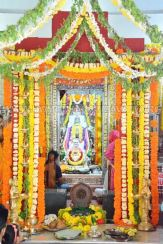 Hombuja-Jain-Math-Humcha-Navarathri-Dasara-Celebrations-Pooja-0007