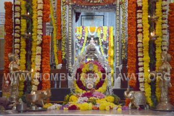 Hombuja-Jain-Math-Humcha-Navarathri-Dasara-Celebrations-Pooja-0014