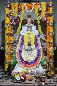 Hombuja-Jain-Math-Humcha-Navarathri-Dasara-Celebrations-Pooja-0015