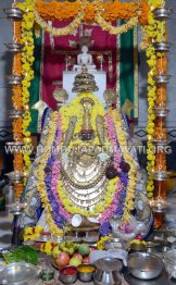 Hombuja-Jain-Math-Humcha-Navarathri-Dasara-Celebrations-Pooja-Day-02-0001