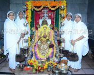 Hombuja-Jain-Math-Humcha-Navarathri-Dasara-Celebrations-Pooja-Day-02-0010
