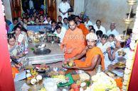 Hombuja-Jain-Math-Humcha-Navarathri-Dasara-Celebrations-Pooja-Day-02-0012