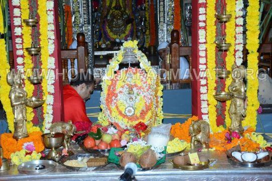 Hombuja-Jain-Math-Humcha-Navarathri-Dasara-Celebrations-Pooja-Day-02-0014