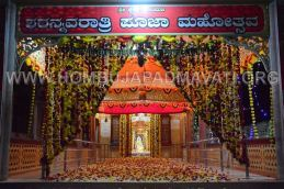 Hombuja-Jain-Math-Humcha-Navarathri-Dasara-Celebrations-Pooja-Day-02-0020