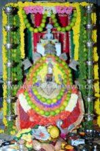 Hombuja-Jain-Math-Humcha-Navarathri-Dasara-Celebrations-Pooja-Day-03-0001