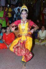 Hombuja-Jain-Math-Humcha-Navarathri-Dasara-Celebrations-Pooja-Day-03-0014