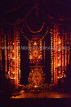 Hombuja-Jain-Math-Humcha-Navarathri-Dasara-Celebrations-Pooja-Day-03-0017