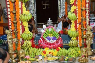 Hombuja-Jain-Math-Humcha-Navarathri-Dasara-Celebrations-Pooja-Day-04-0008
