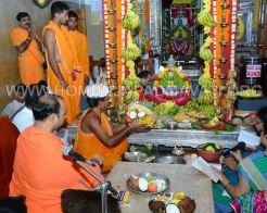 Hombuja-Jain-Math-Humcha-Navarathri-Dasara-Celebrations-Pooja-Day-04-0013