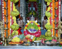 Hombuja-Jain-Math-Humcha-Navarathri-Dasara-Celebrations-Pooja-Day-04-0017
