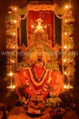 Hombuja-Jain-Math-Humcha-Navarathri-Dasara-Celebrations-Pooja-Day-04-0020