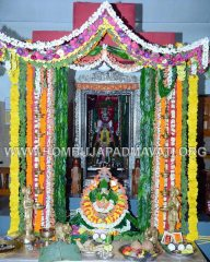 Hombuja-Jain-Math-Humcha-Navarathri-Dasara-Celebrations-Pooja-Day-05-0003