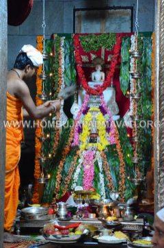 Hombuja-Jain-Math-Humcha-Navarathri-Dasara-Celebrations-Pooja-Day-05-0009