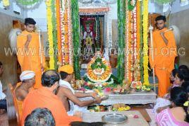 Hombuja-Jain-Math-Humcha-Navarathri-Dasara-Celebrations-Pooja-Day-05-0010