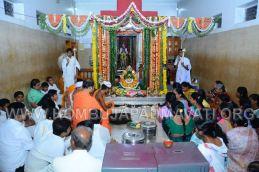 Hombuja-Jain-Math-Humcha-Navarathri-Dasara-Celebrations-Pooja-Day-05-0017