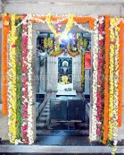 Hombuja-Jain-Math-Humcha-Navarathri-Dasara-Celebrations-Pooja-Day-06-0002