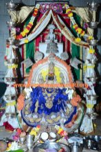 Hombuja-Jain-Math-Humcha-Navarathri-Dasara-Celebrations-Pooja-Day-07-0002
