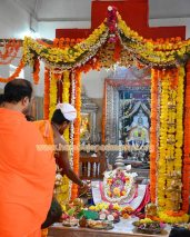 Hombuja-Jain-Math-Humcha-Navarathri-Dasara-Celebrations-Pooja-Day-07-0005