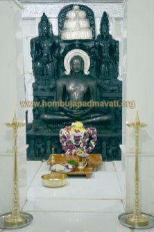 Hombuja-Jain-Math-Humcha-Navarathri-Dasara-Celebrations-Pooja-Day-07-0012