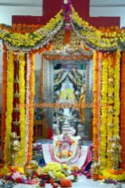 Hombuja-Jain-Math-Humcha-Navarathri-Dasara-Celebrations-Pooja-Day-07-0013