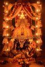 Hombuja-Jain-Math-Humcha-Navarathri-Dasara-Celebrations-Pooja-Day-07-0025