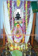 Hombuja-Jain-Math-Humcha-Navarathri-Dasara-Celebrations-Pooja-Day-08-0010