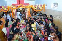 Hombuja-Jain-Math-Humcha-Navarathri-Dasara-Celebrations-Pooja-Day-09-0018