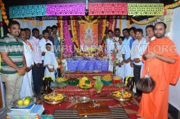 Hombuja-Humcha-Jain-Math-Deepawali-Lakshmi-Pooja-0009