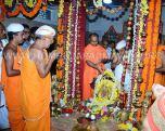 Hombuja-Jain-Math-Humcha-Navarathri-Dasara-Celebrations-Pooja-Day-10-Banni-Mantapa-0006