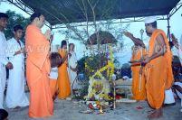 Hombuja-Jain-Math-Humcha-Navarathri-Dasara-Celebrations-Pooja-Day-10-Banni-Mantapa-0021